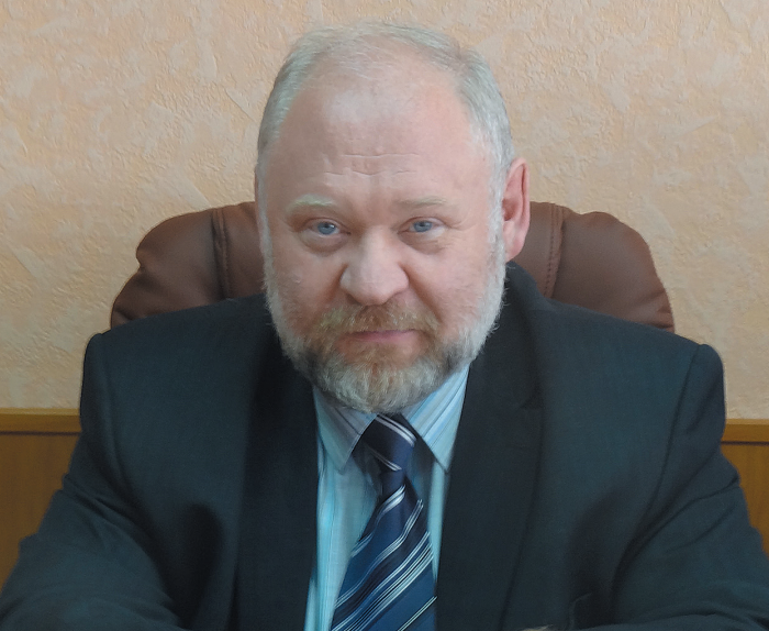 Юрчёнков Валерий Анатольевич