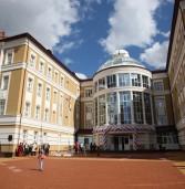 Лицей для одаренных детей Мордовии – в тройке лучших школ страны