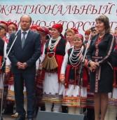В Мордовии прошел Межрегиональный фестиваль-конкурс финно-угорского смеха и юмора
