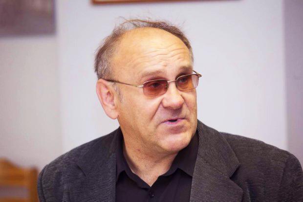 Николай Викторович Абрамов
