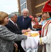 Межрегиональный фестиваль резчиков по дереву по эпосам финно-угорских народов