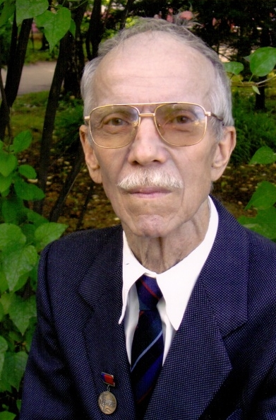 Иван Степанович Галкин