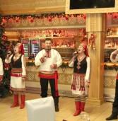 На Этно-елку в Саранске собрались представители 50 национальностей