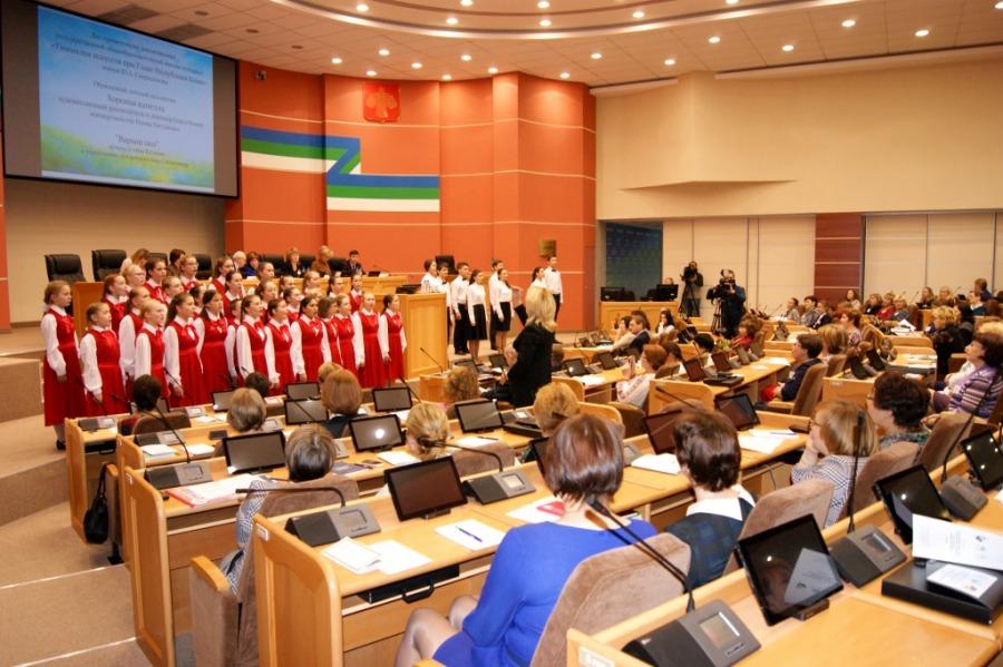 Пути развития родных языков в современных условиях обсудили в Сыктывкаре
