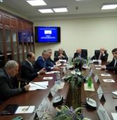 В Комитете Государственной Думы по делам национальностей  прошел круглый стол
