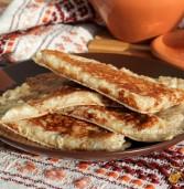 Объявлен конкурс рецептов карельской кухни