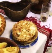 Блюда марийской кухни