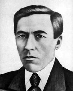 Николай Мухин (марийский поэт, драматург и педагог)