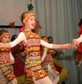 Фестиваль молодежной этнокультуры «Палэзян» (рябиновый фестиваль)