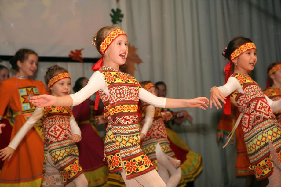 Фестиваль молодежной этнокультуры «Палэзян»