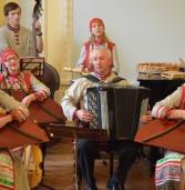 Дни родственных финно-угорских народов