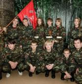 Традиционный Слет волонтеров Ханты-Мансийского автономного округа