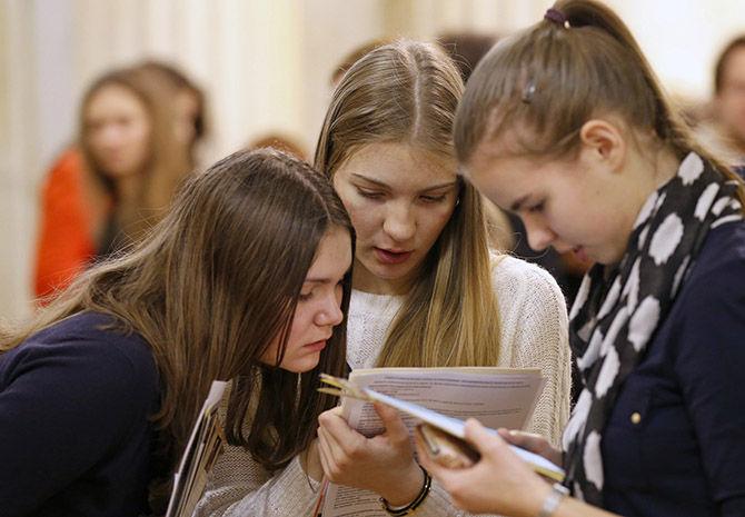 Студентам, изучающим карельский, вепсский и финский языки, присудили поощрительные премии