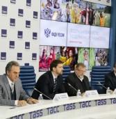 Игорь Баринов рассказал о реализации Стратегии государственной национальной политики и итогах деятельности Федерального агентства  по делам национальностей России в 2015 году