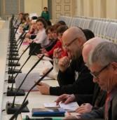 В Удмуртии обсудили актуальные проблемы марийцев