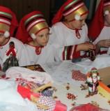 В Мордовии состоялся семинар по теме «Образование и воспитание детей дошкольного возраста в условиях поликультурного региона»