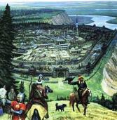 По мотивам сказок финно-угорских народов в Омске создали выставку «Сказочная страна «Финноугория»