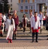 Лексика финно-угорских народов