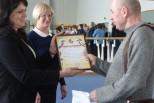 В Саранске прошли Республиканские соревнования по дартсу на личное первенство среди инвалидов по зрению