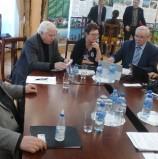 В Москве состоялось очередное заседание координаторов Консультативного комитета финно-угорских народов, посвященное вопросам подготовки к Всемирному Конгрессу