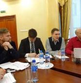 Алексей Цыкарев: Право народов участвовать в принятии решений нужно поощрять
