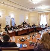 В Москве состоялся круглый стол «Профилактика экстремизма и ксенофобии в России»