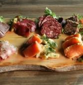 Ассоциация кольских саамов выберет лучший рецепт национальной кухни