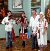 Национальному арт-фолк оркестру «Морденс» — 10 лет!