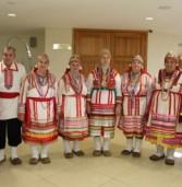 Мордовский ансамбль «Гайги вайгель» выступит на международном фестивале фольклора