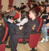 В Управлении информации и общественных связей ГУ МВД России по Москве прошел семинар «Профилактика экстремизма в молодежной среде»