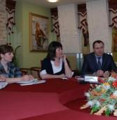 В Мордовии разрабатываются молодежные проекты в сфере межнациональных отношений