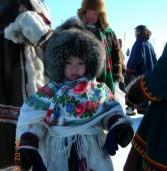 В Ненецком округе откроется первый кочевой детский сад