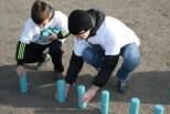 В Карелии прошёл семинар-практикум по народной игре кюккя