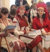 Богатство финно-угорских народов – молодое поколение, сохраняющее язык, культуру, традиции