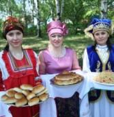 В Мордовии отпраздновали «Сабантуй»