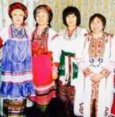 Союзу мокшанских женщин — 20 лет!