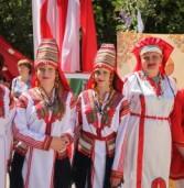 В Ульяновске в третий раз пройдет мордовский праздник «Шумбрат»