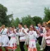 Республиканский марийский национальный праздник «Семык» пройдет в двадцатый первый раз