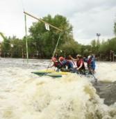 В центре Ижевска появится «горная река»