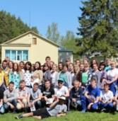 В Коми-Пермяцком округе состоялся первый этап форума «Найди себя здесь»