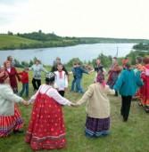 Новые конкурсы вепсского праздника