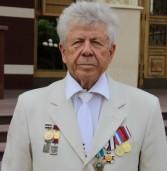 Выдающийся ученый и историк финно-угорского мира Николай Мокшин отметил юбилей