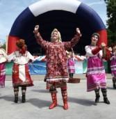 В Москве прошел пятый фестиваль мордовской культуры «Шумбрат»