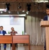 Научно-практическая конференция «Религиозно-политическое значение традиционного ислама в условиях роста радикализма»