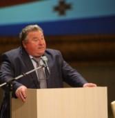 Владимир Волков: «Мы будем и дальше поддерживать общественные организации, которые активно заявляют о себе»