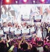 Объявлены проекты-победители межнациональной смены «Территории смыслов»
