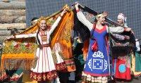 II Фестиваль национальный культур народов Поволжья «Волга. Возвращение к истокам» откроется в Самарской области
