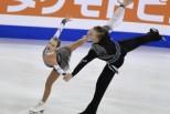 Впервые в Саранске пройдут соревнования мирового Гран-при по фигурному катанию среди юниоров