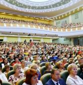 В Мордовии состоялся Республиканский общеобразовательный форум «Образование в Республике Мордовия: традиции, инновации, будущее».