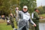 В Петрозаводске состоится традиционный рыбный фестиваль «Калакунда»